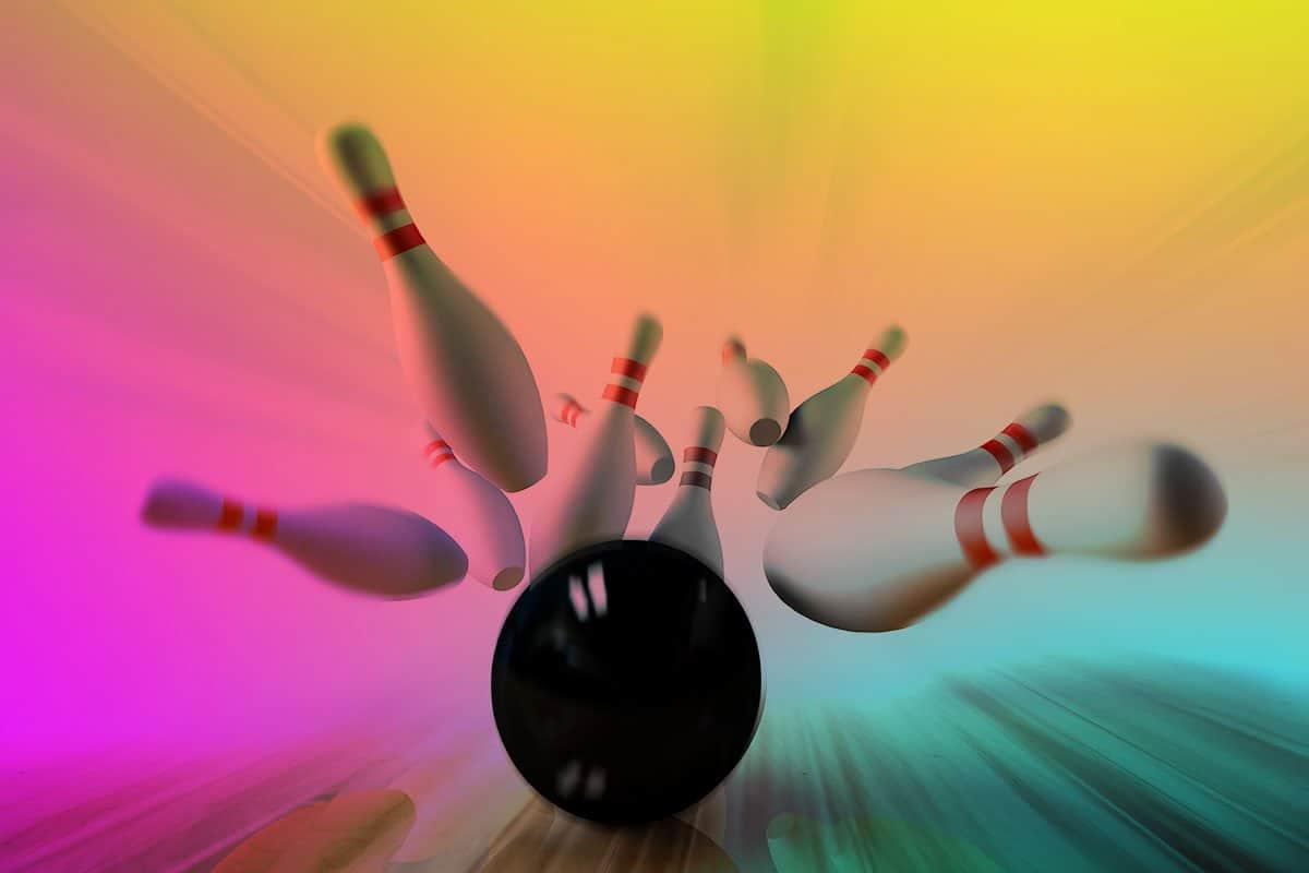 Bowling-Pins