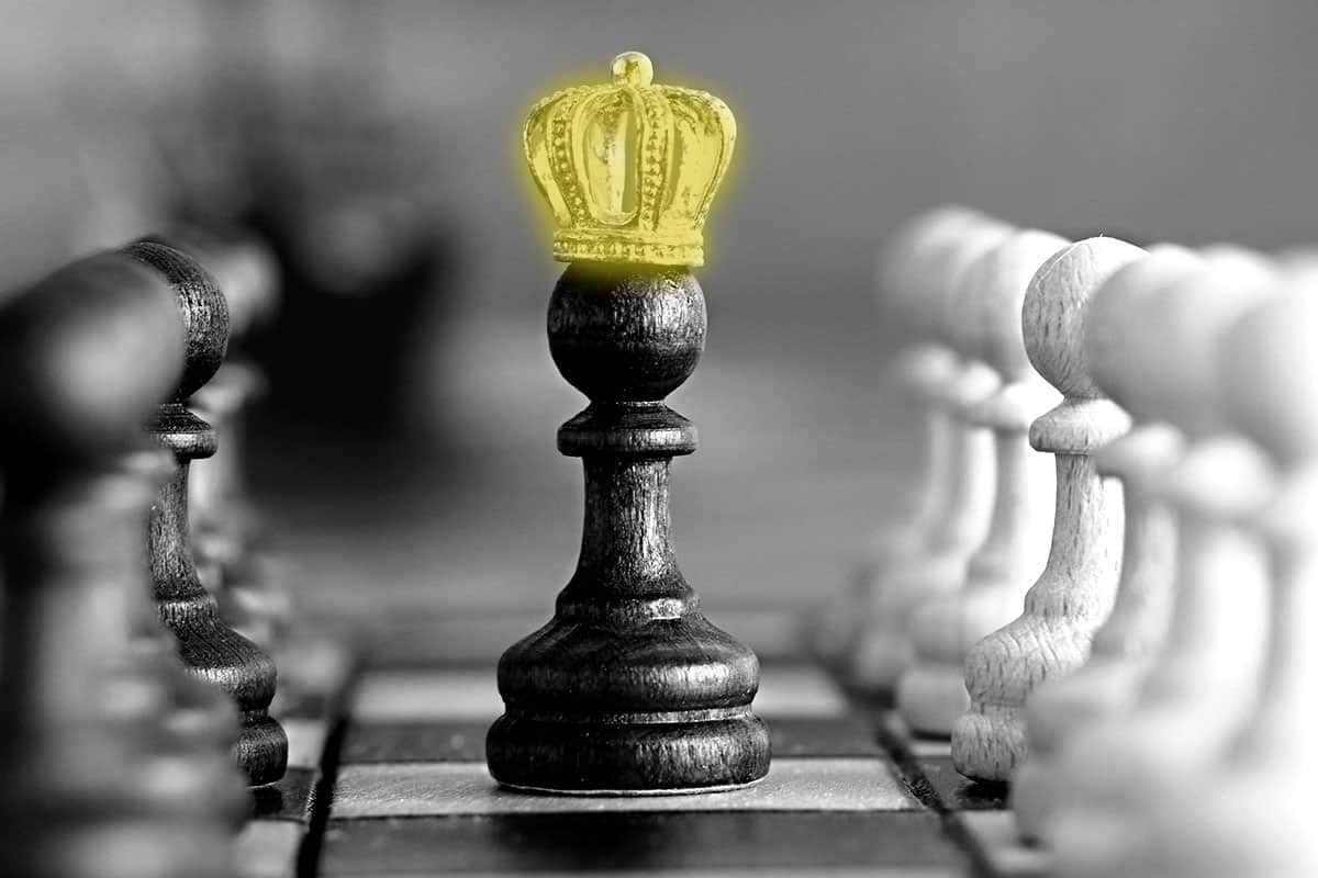 Chess-Strategy-King