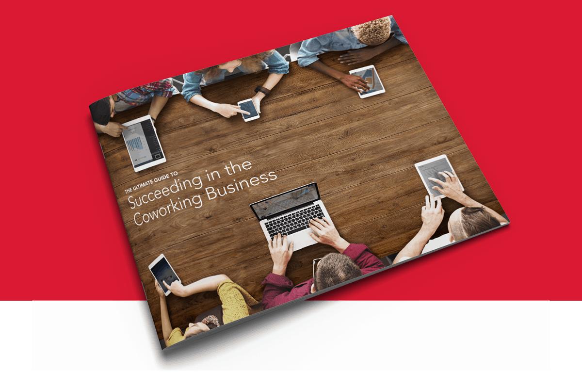 Coworking-Ebook