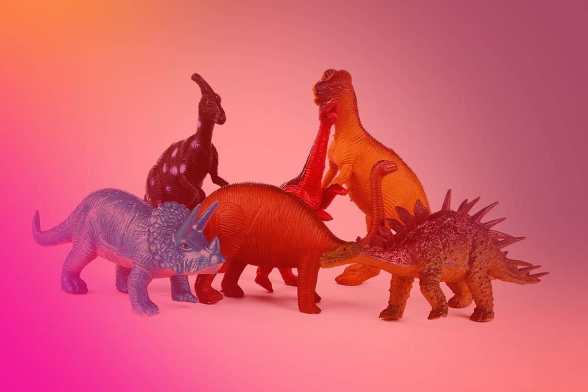 Dinosaur-Group