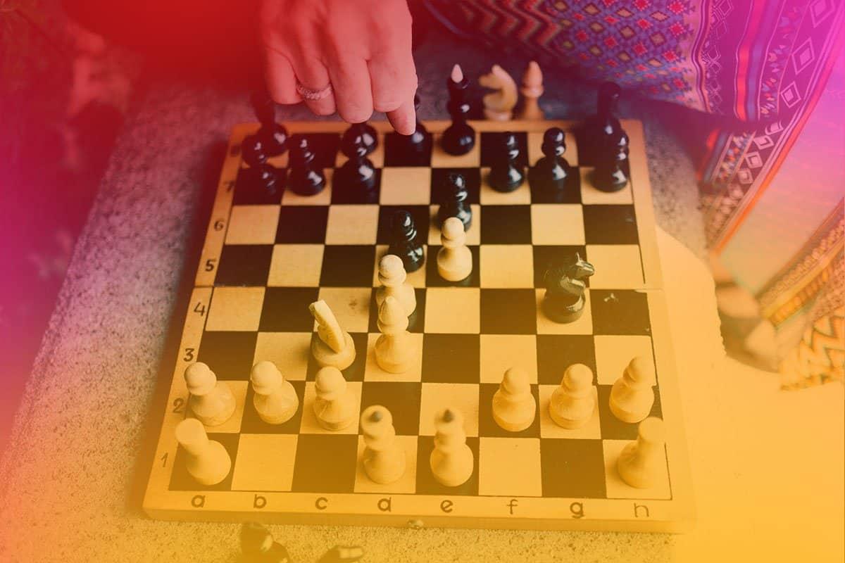 Chessboard-Strategies