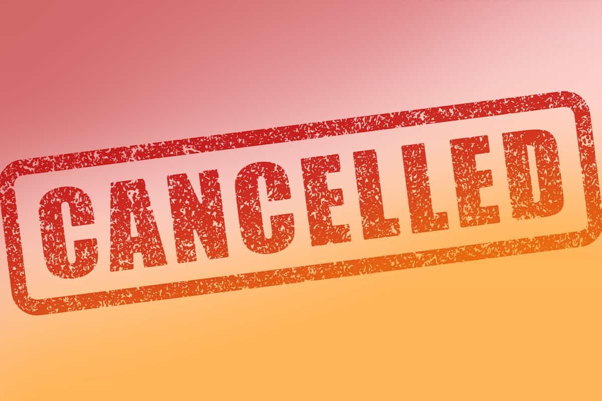 cancel cultured